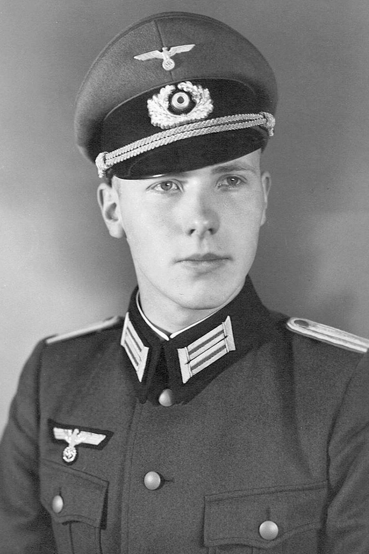 Kühl Fritz Ewald