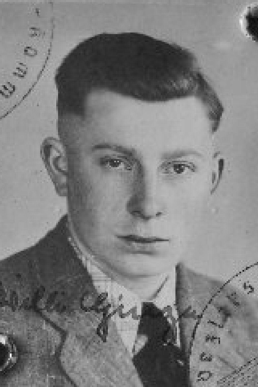 Hinze Wilhelm