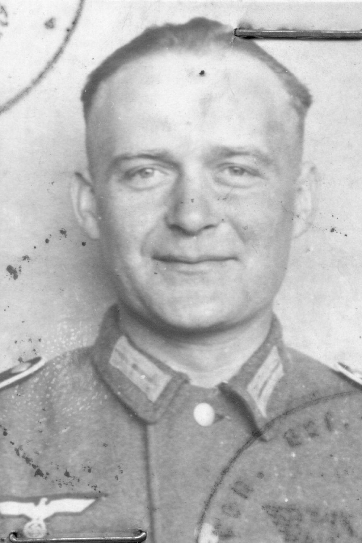 Hellfeldt Ewald