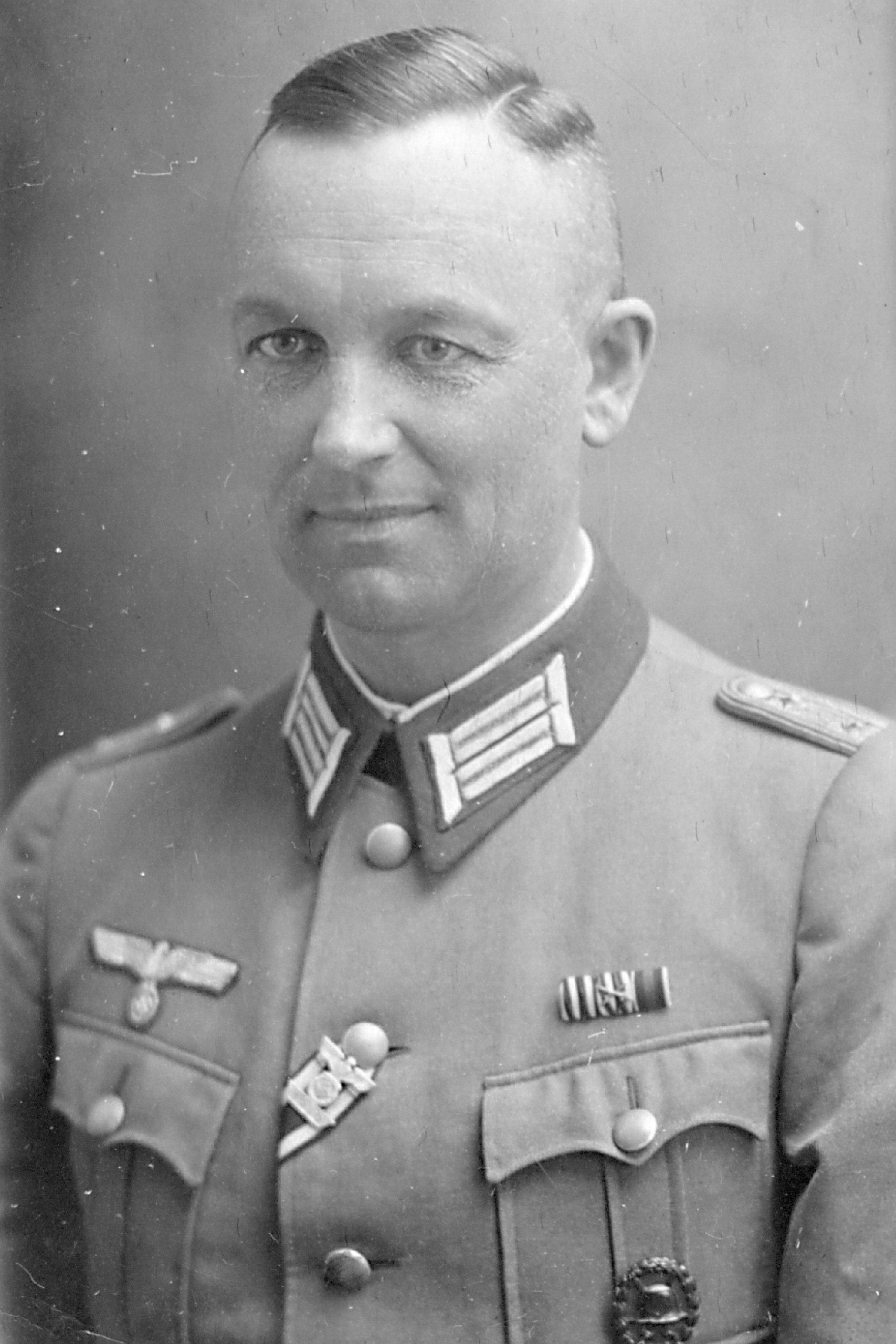 Weber Hans