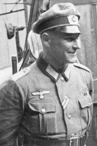 Mohrhagen Heinrich