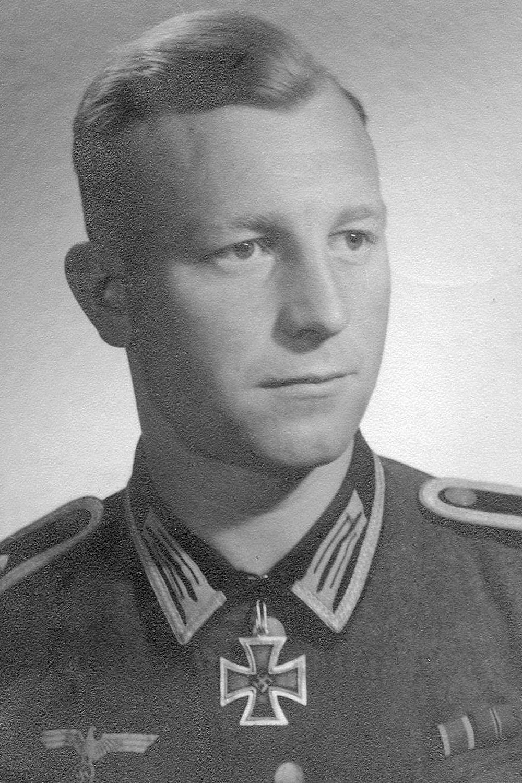Schröder Hans Erwin