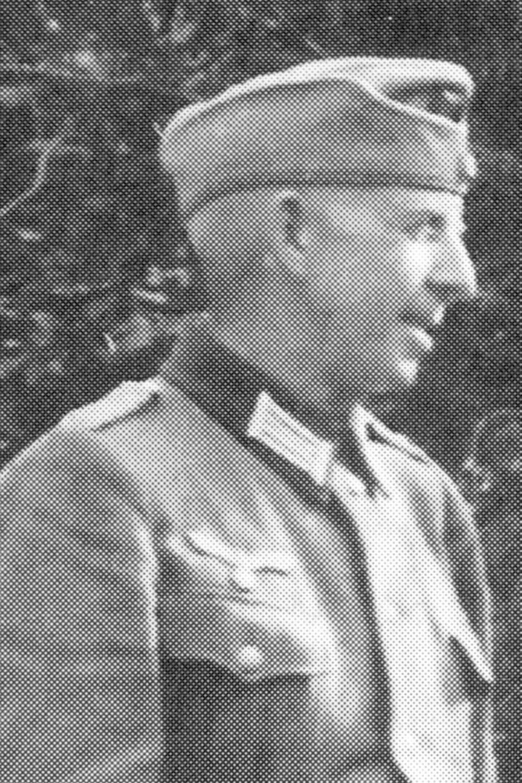 Baier Wilhelm