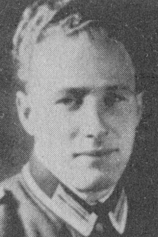 Boumann Albrecht