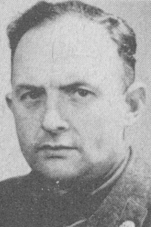 Göcking Georg Karl