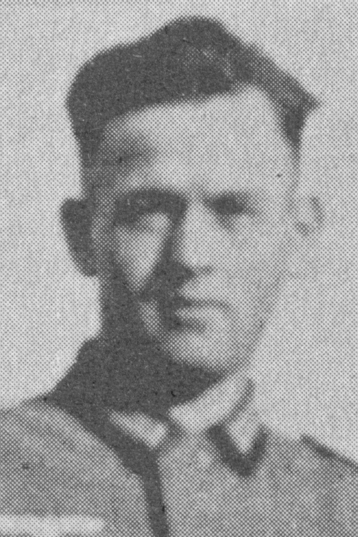Grambarth Wilhelm
