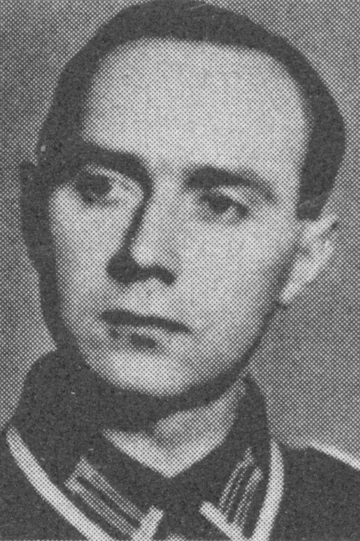 Hilmer Herbert