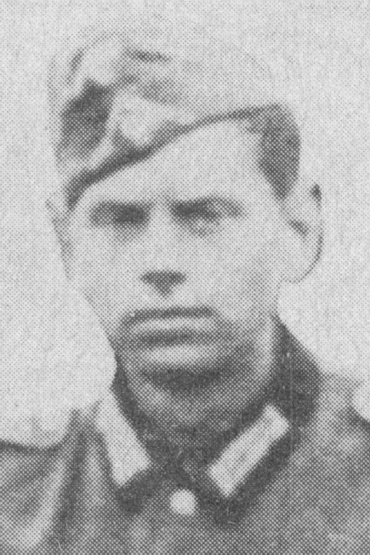 Johansson Karl Heinz