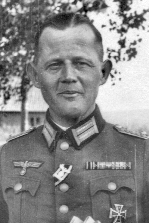 Lemmel Hans Georg