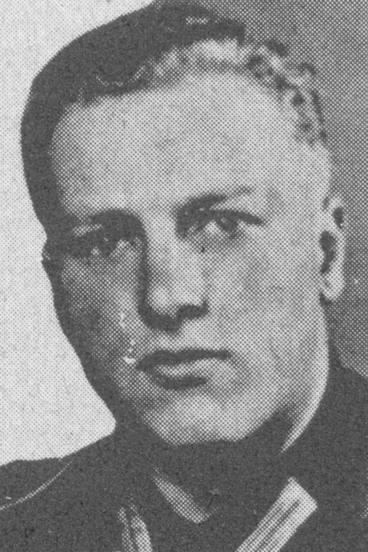 Rudolph Hans Jürgen