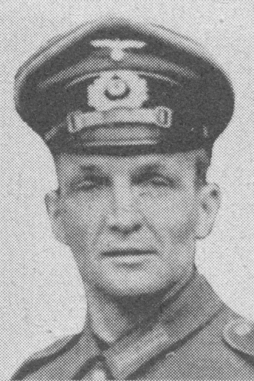 Barthel Wilhelm
