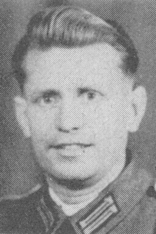 Burmeister Karl