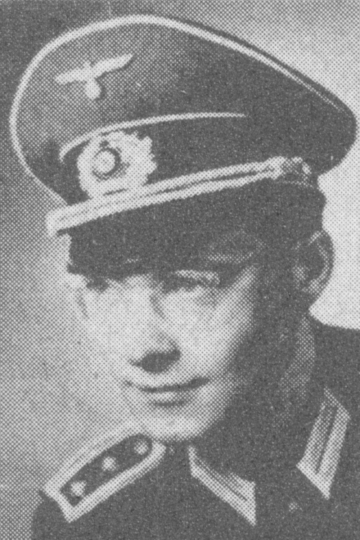 Dittmann Erich