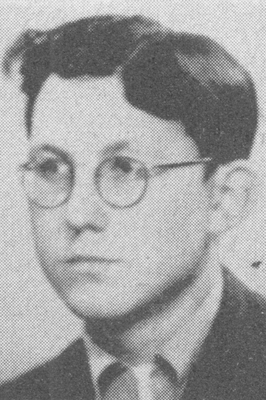 Eisenhardt Eugen