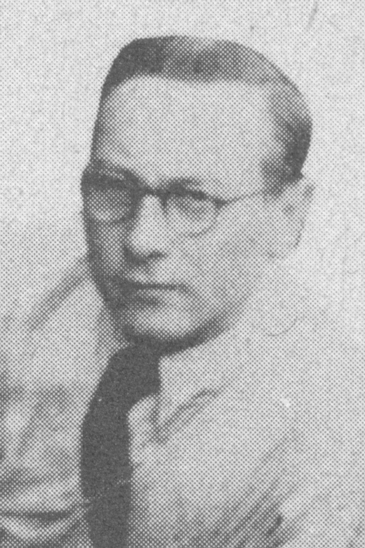 Freissfeld Heinrich