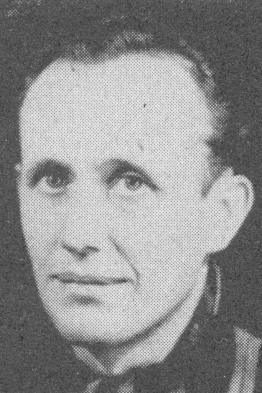 Gäbel Bernhard