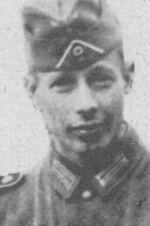 Günther Albert