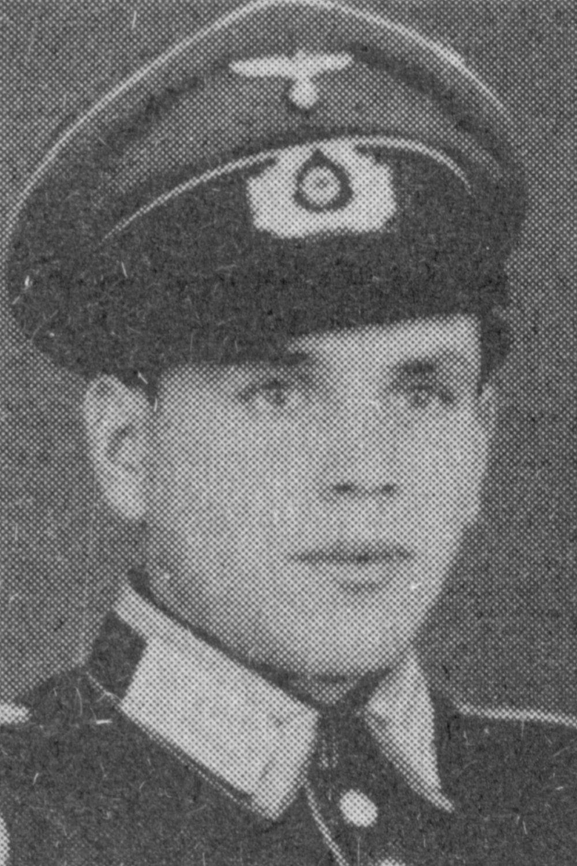 Grunwald Hugo