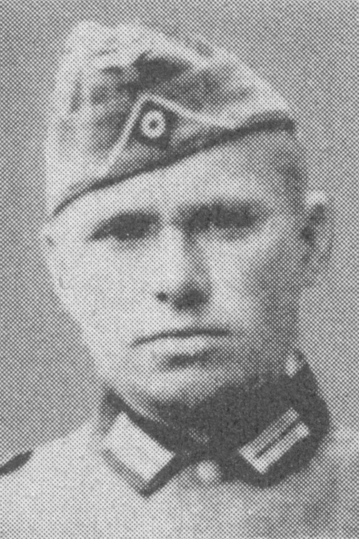 Hahselbusch Ernst