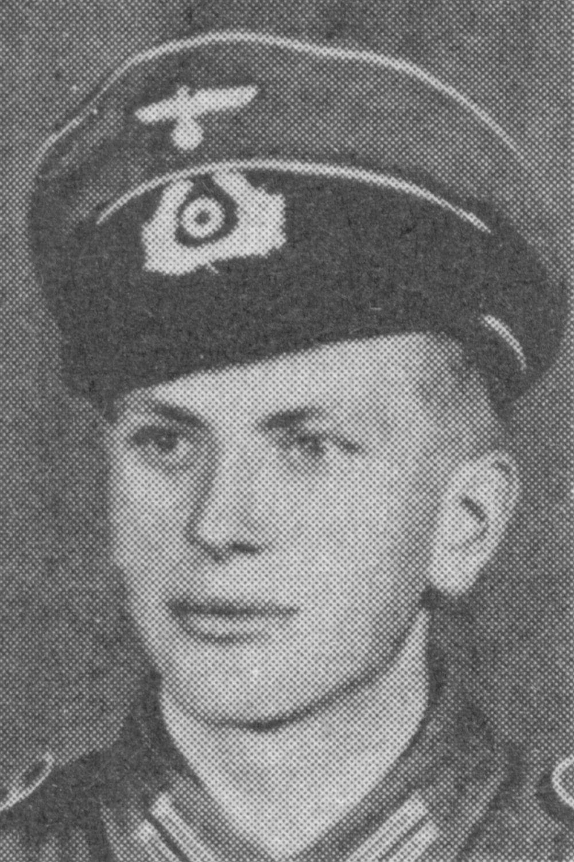 Hansen Walter