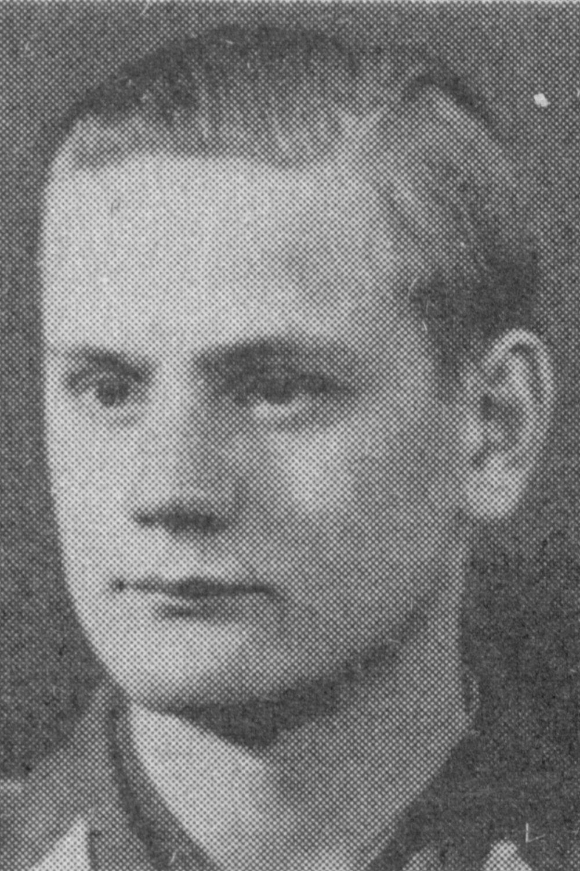 Hillen Franz Ludwig
