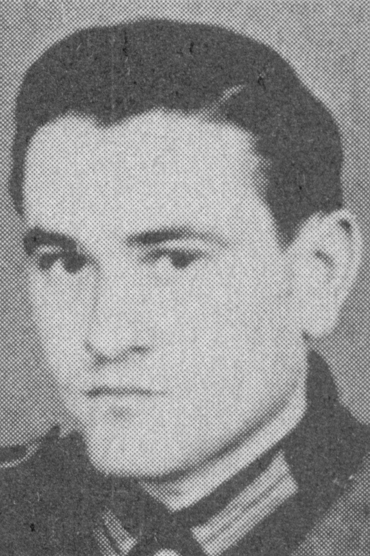 Kalmbach Gustav
