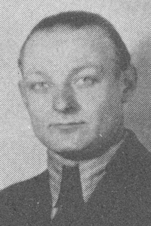 Kaufmann Willy