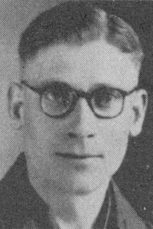 Kerkhoff Ernst