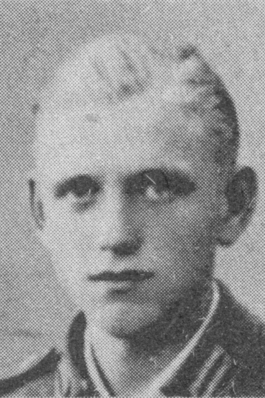 Kiecksee Hans