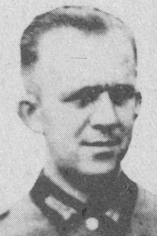 Krüger Bruno