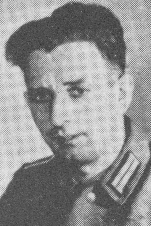 Kröger Walter