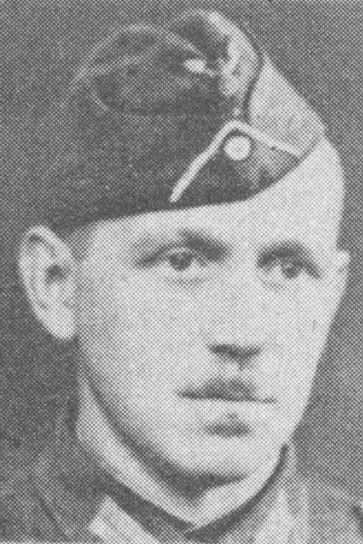 Leitner Johann