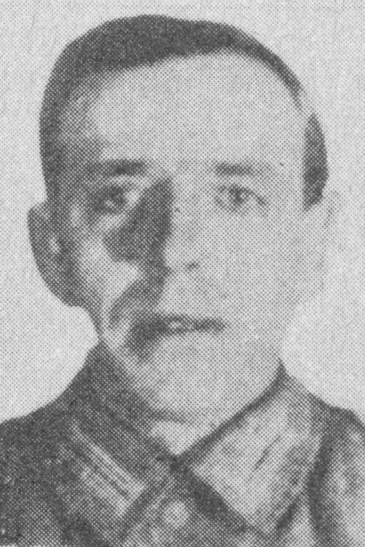 Mätz Josef Michel