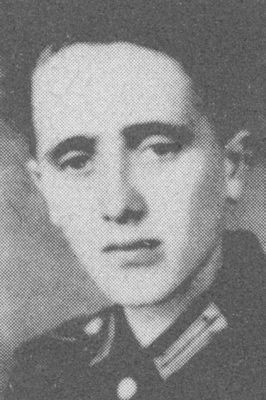 Ostendorf Harry