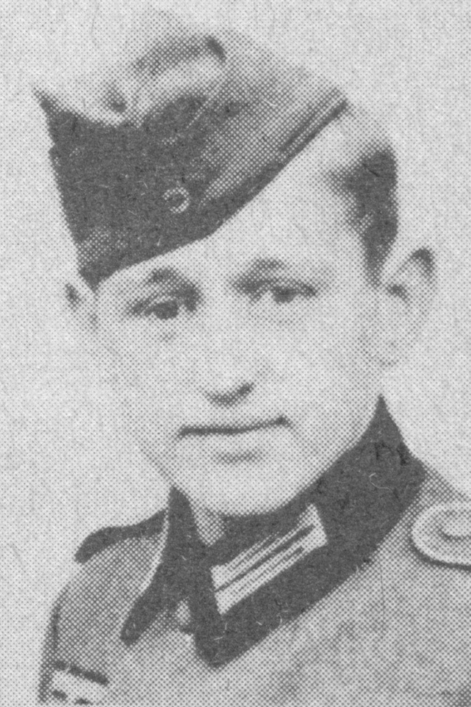 Passig Werner