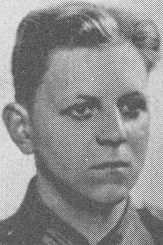 Remter Hans Friedrich