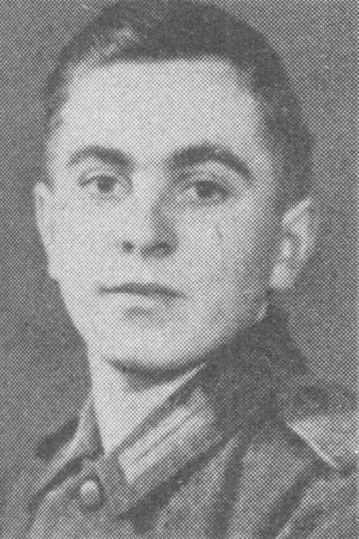 Rosenbaum Walter