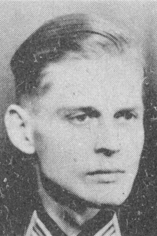 Rundstedt Joachim von