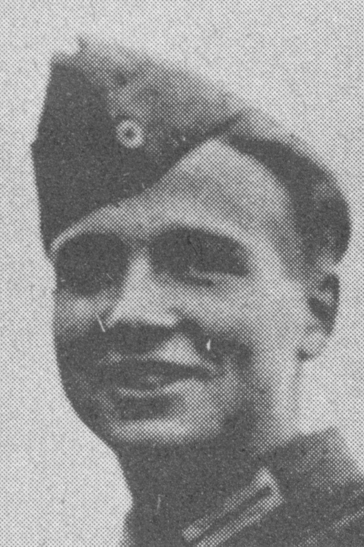 Bannick Ernst Günther