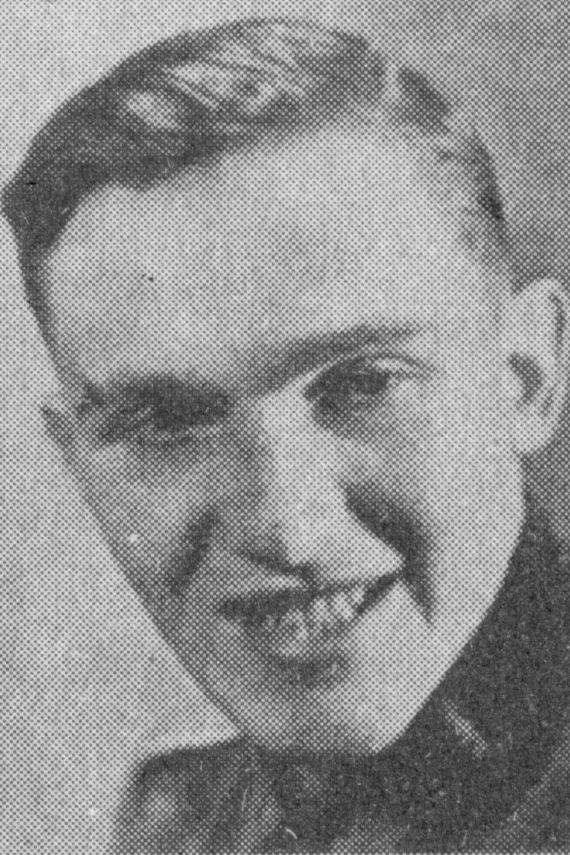 Bartsch Harold