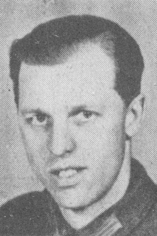 Böge Werner