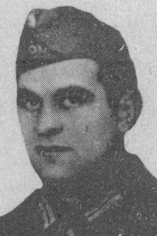 Brengelmann Johann