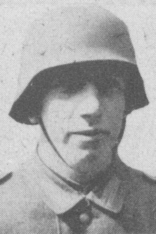 Brockmann Wilhelm