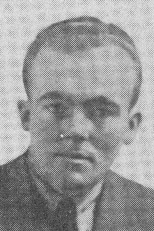 Buchholz Egon