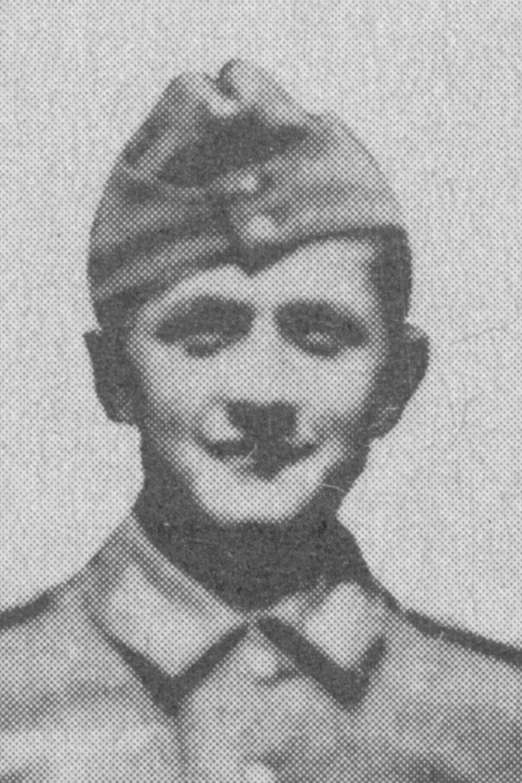 Christel Johann