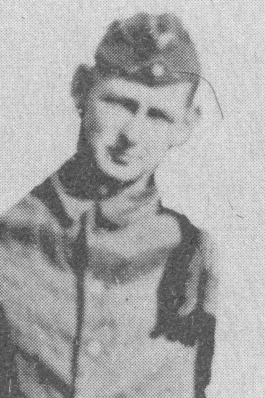 Claussen Hermann