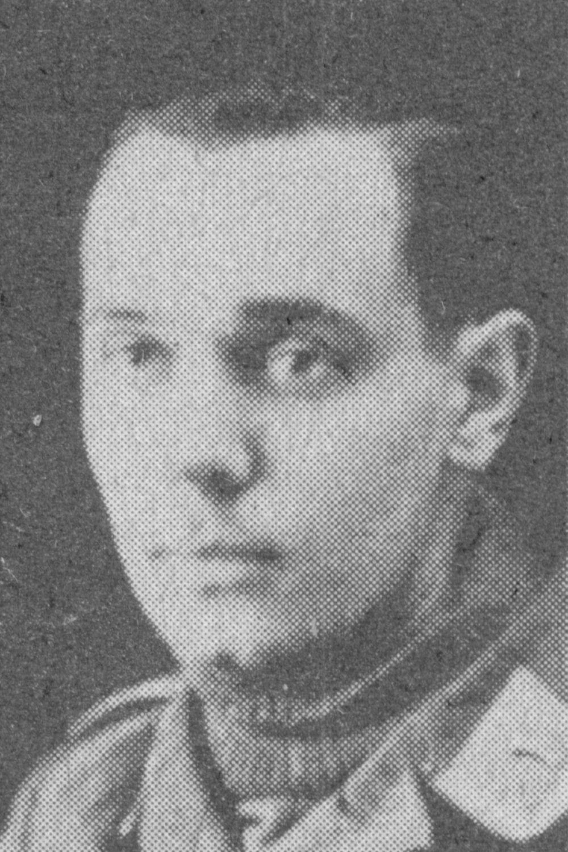 Dehmlow Hans Heinz