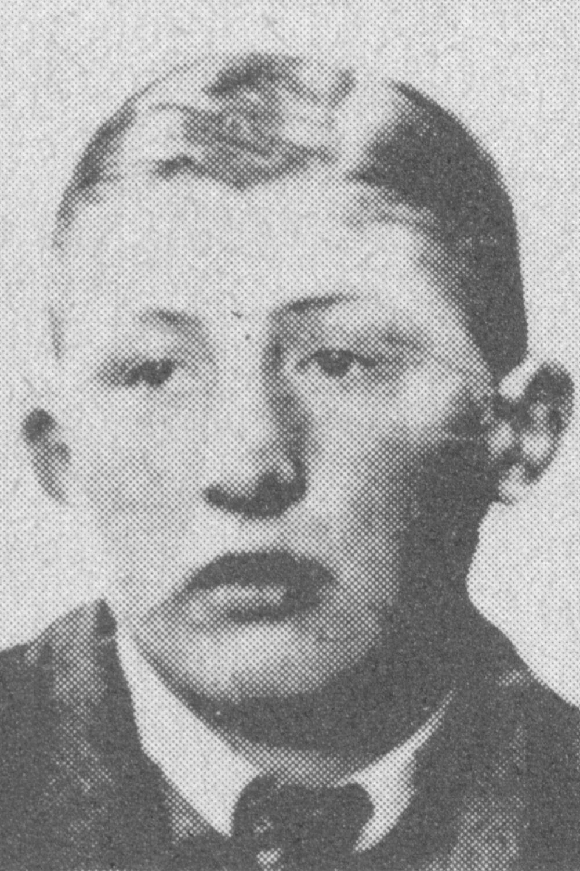 Eichert Max