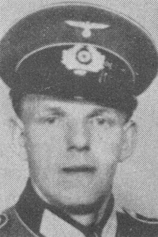 Erich Walter