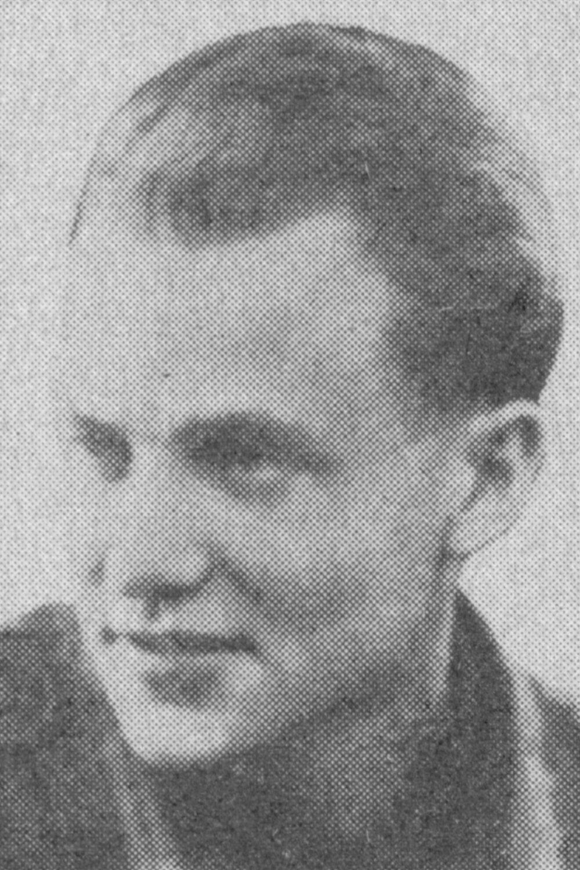 Filzeck Albert
